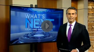 WNCN TVs' What's Next electric toothbrush accessory segment